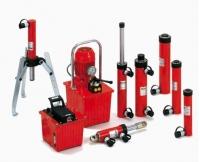 Hidraulična oprema