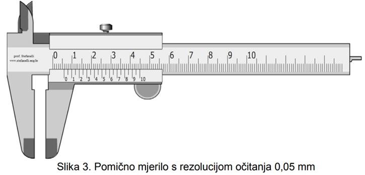 Pomično mjerilo 2
