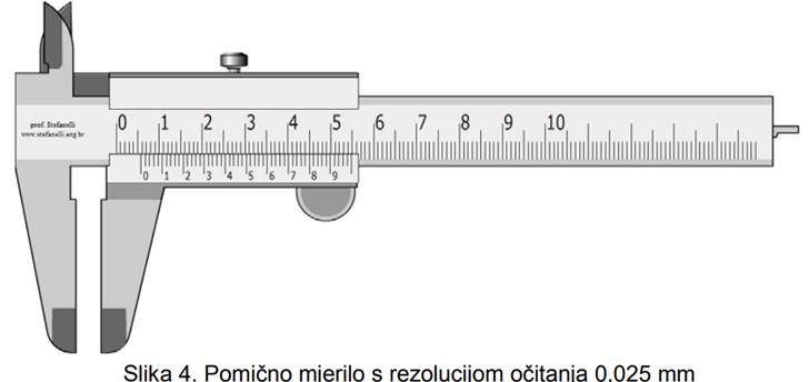 Pomično mjerilo 3